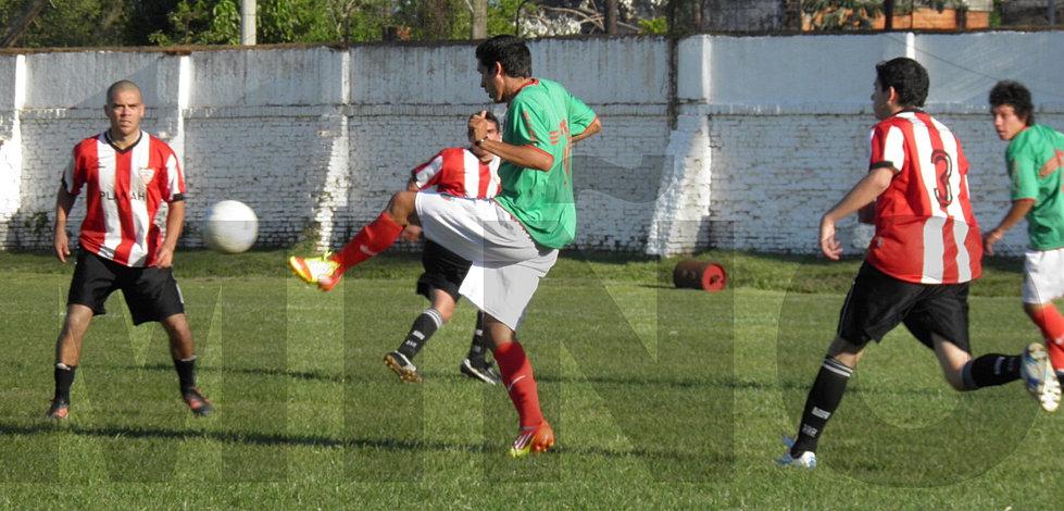 Sporting no pierde pisada al Bicho