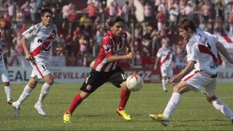 Guaraní volverá a enfrentar a San martín de Tucumán.