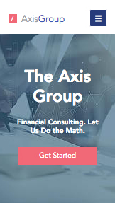 Finance Consulting