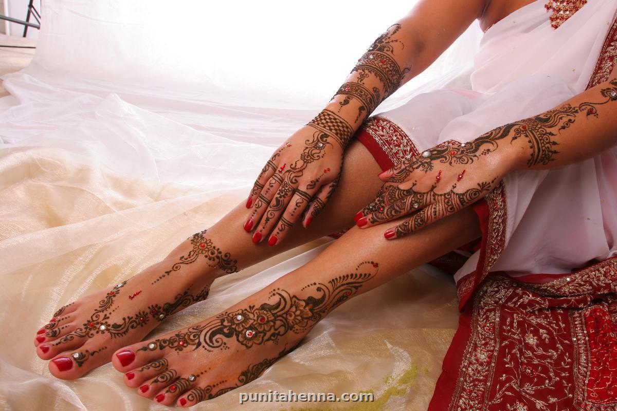 Henna Beauty Salon#!page 4 on Indian Patterns