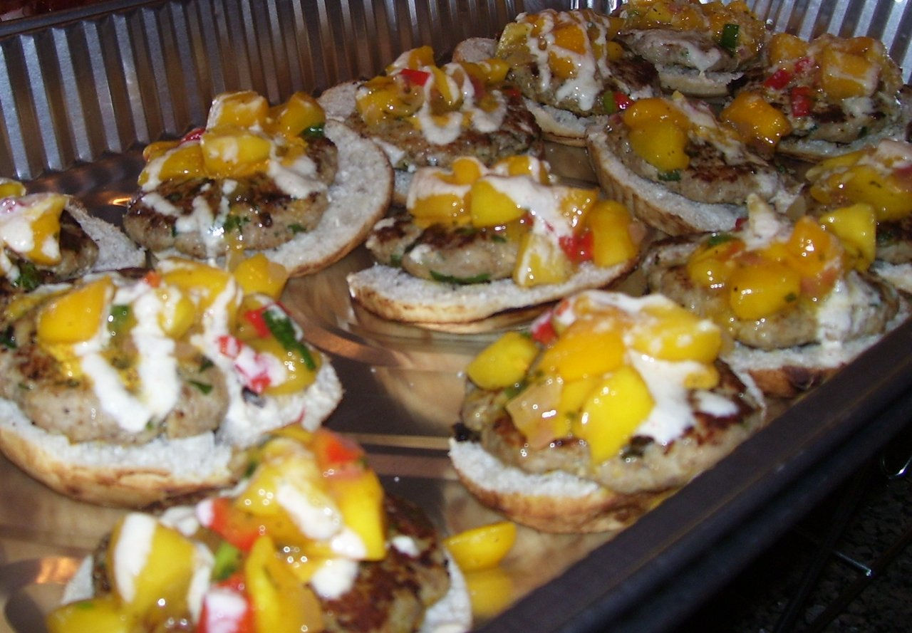 Taste of the best catering services columbus caterers for Best catering services