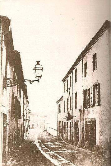 Quartiers rues for Garage danielle casanova