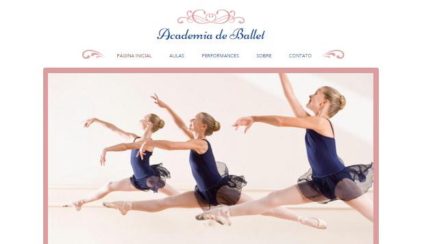 Sudio de Ballet
