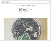 Moss Botanic Design