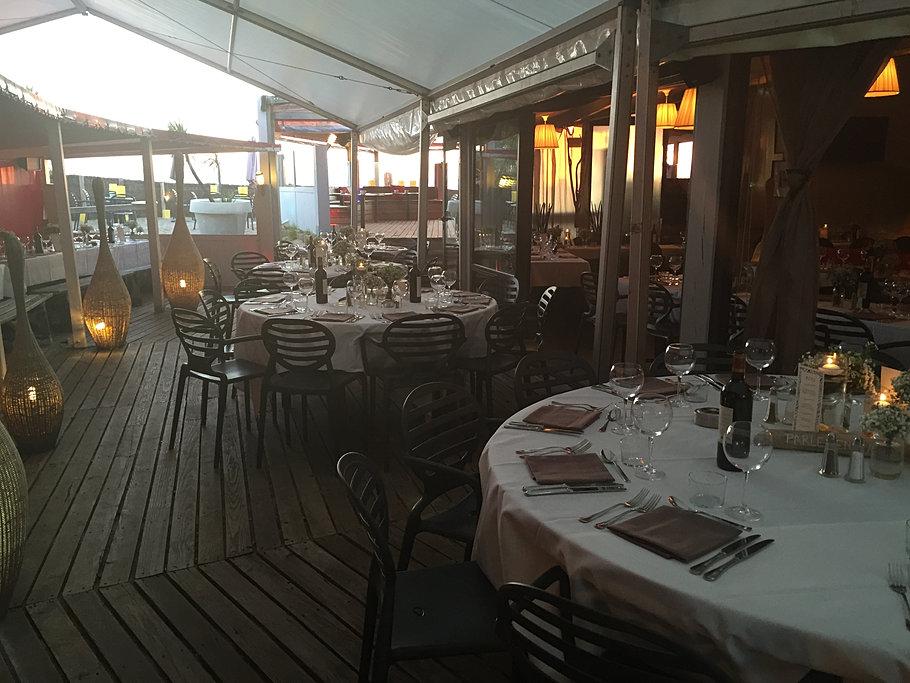 Bidart Restaurant S