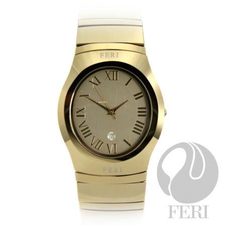 FERI Gold - US$ 1,690