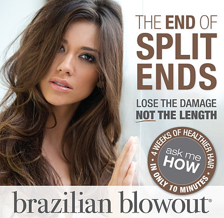 The End Of Split Ends!!!