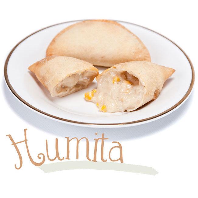 Humita - $2.99