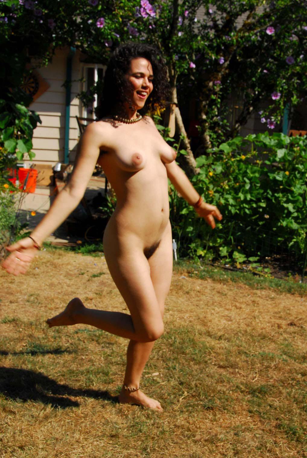 chicas desnudas maduras coños peludos
