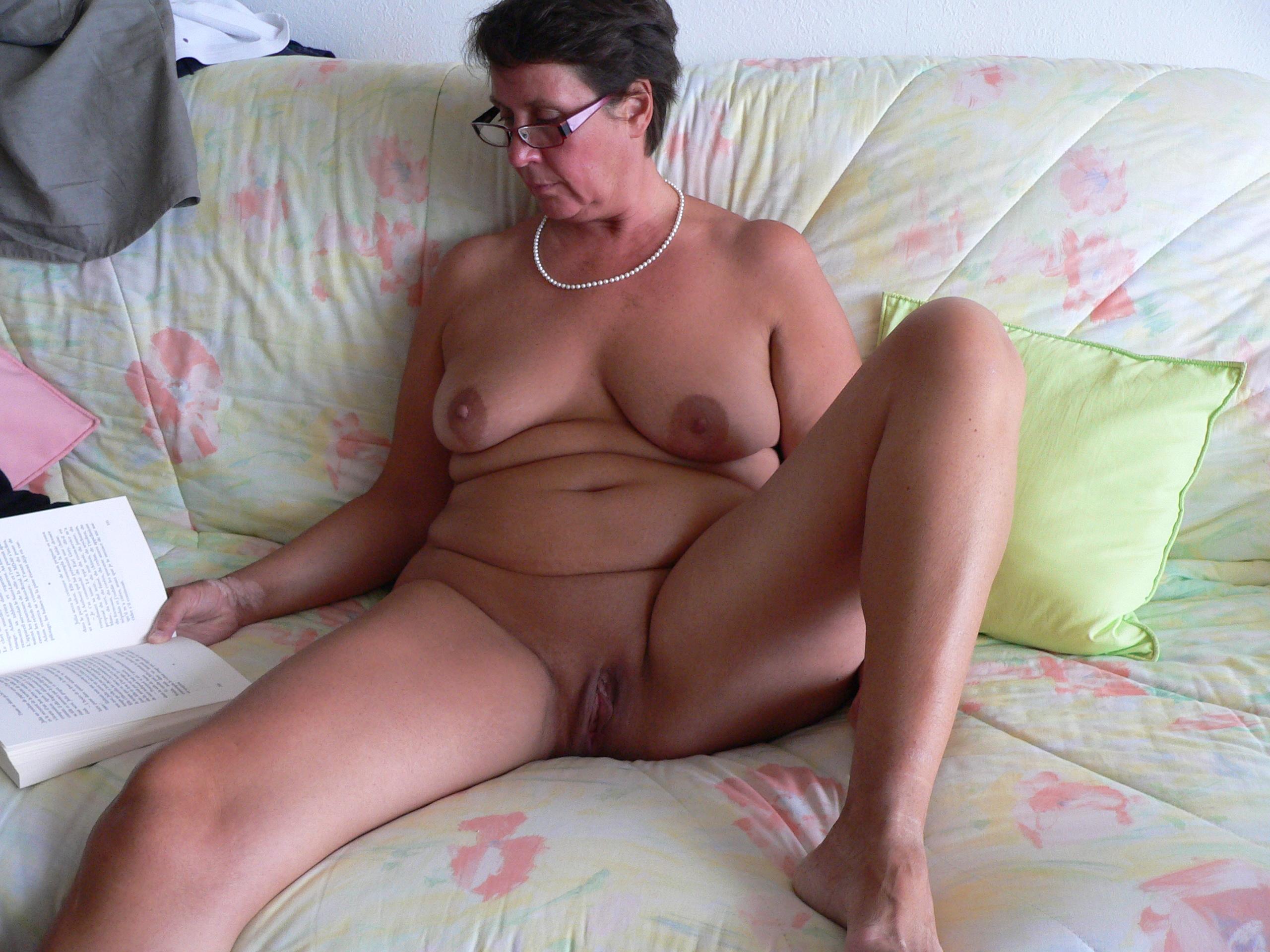 chicas nudistas porno madura