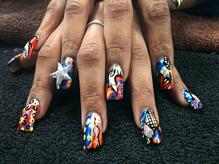 3D ART NAILZ