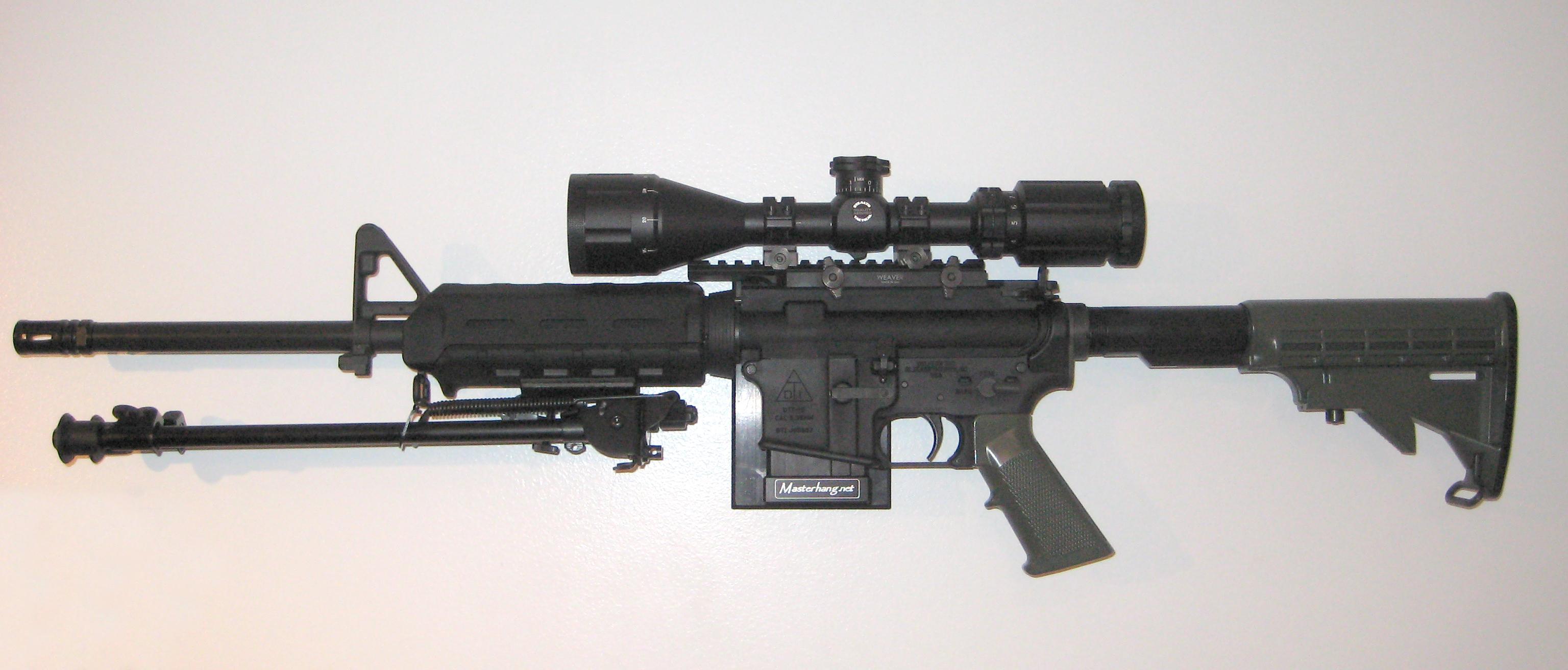 X Ring Custom Gun Shop and Shooting Range