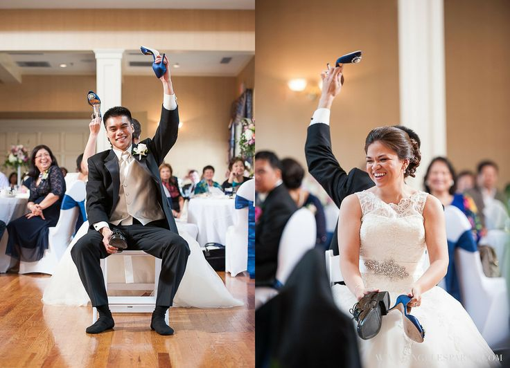 fun wedding reception games - Wedding Decor Ideas