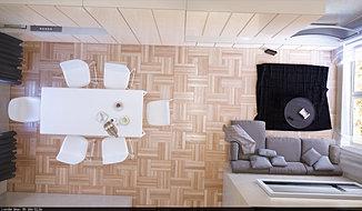 Липецк дизайн квартиры