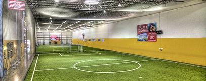 Image result for total soccer arena