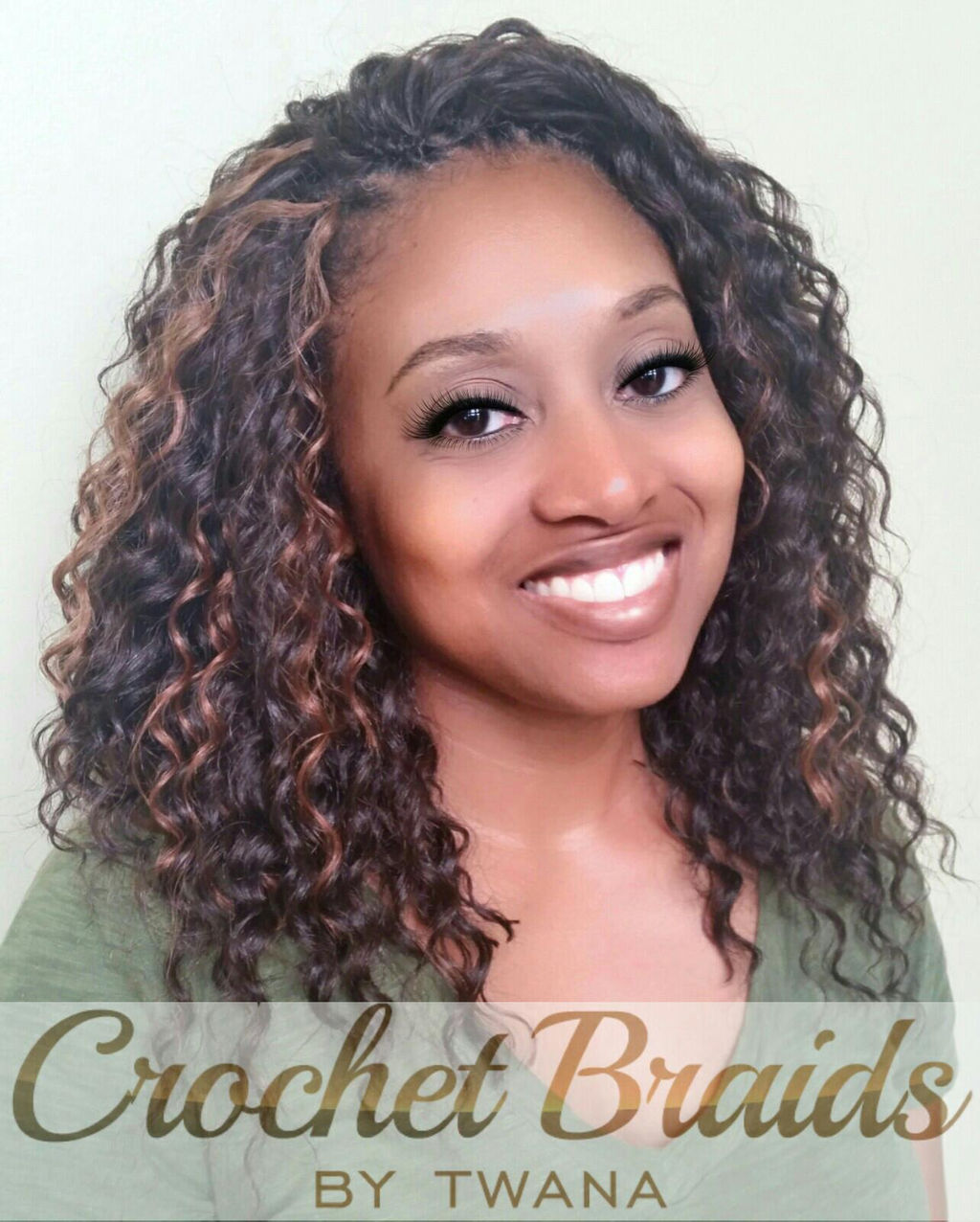 Romance Curl Freetress Crochet Braids LONG HAIRSTYLES