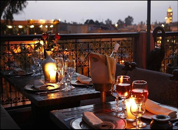 Hotel maroc riad marrakech hotel marrakech maroc tattoo for Architecture maison arabe
