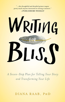 spotlight on writing for bliss by diana raab phd book writing for bliss is fundamentally about reflection truth and dom techniques and prompts for both seasoned and novice writers the book inspires