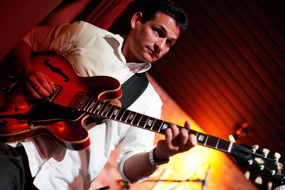 Marcelo Jesuino, Jazz guitarra instrumental São Paulo Brasil