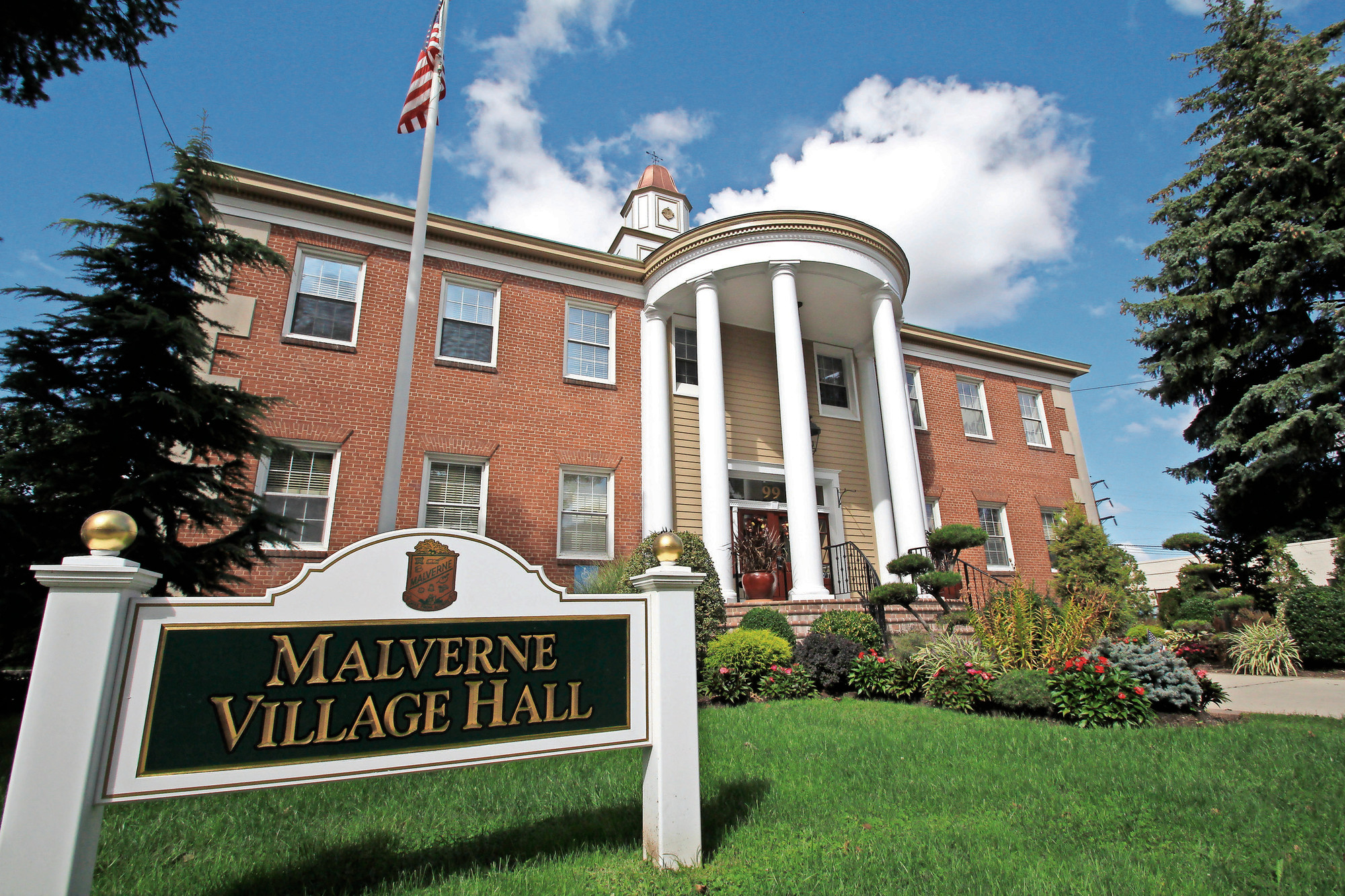 The Incorporated Village of Malverne, New York | Public Works