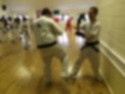 St Neots QKD Martial Arts Class