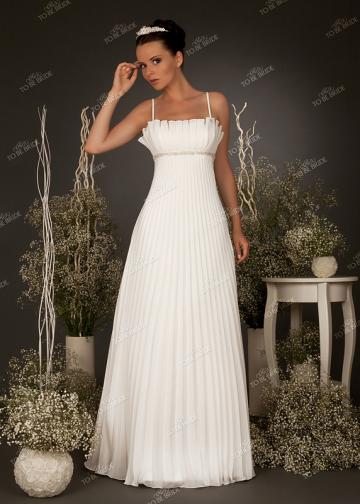 свадебные платья модных зарубежных дизайнеров