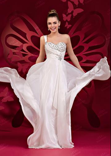 свадебные платья лыбидская