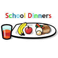 Image result for school dinner