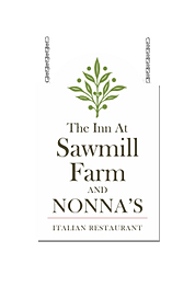 Inn at Sawmill Farm and Nonna's Italian Restaurant Logo