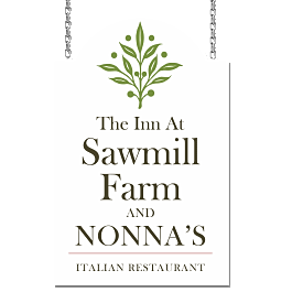 The Inn at Sawmill Farm & Nonna's Restaurant Logo