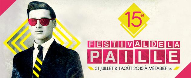 Site officiel du Festival de la Paille