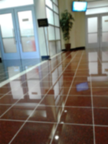Environment Building Solutions Janitorial
