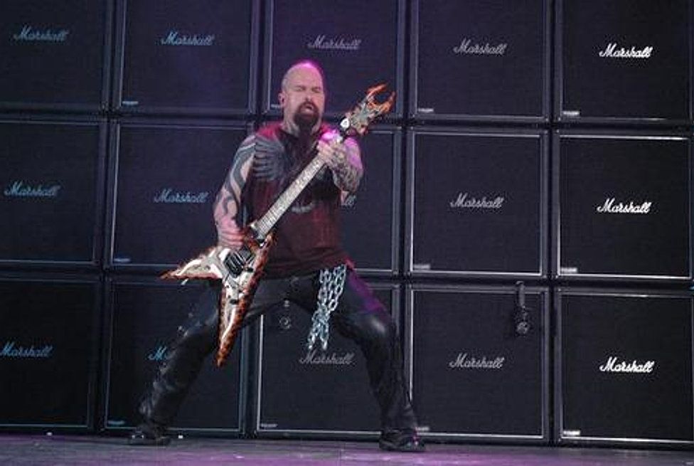 Image result for marshall amp wall