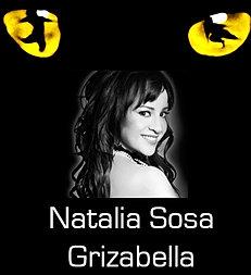 Natalia Sosa - Grizabella