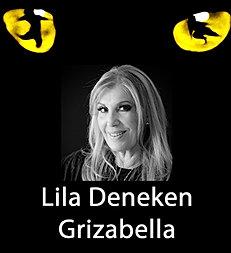 Lila Deneken - Grizabella