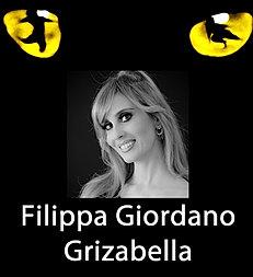 Filippa Giordano - Grizabella