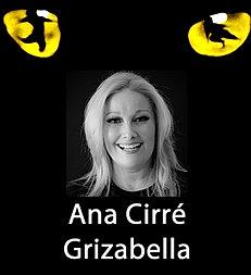 Ana Cirré - Grizabella