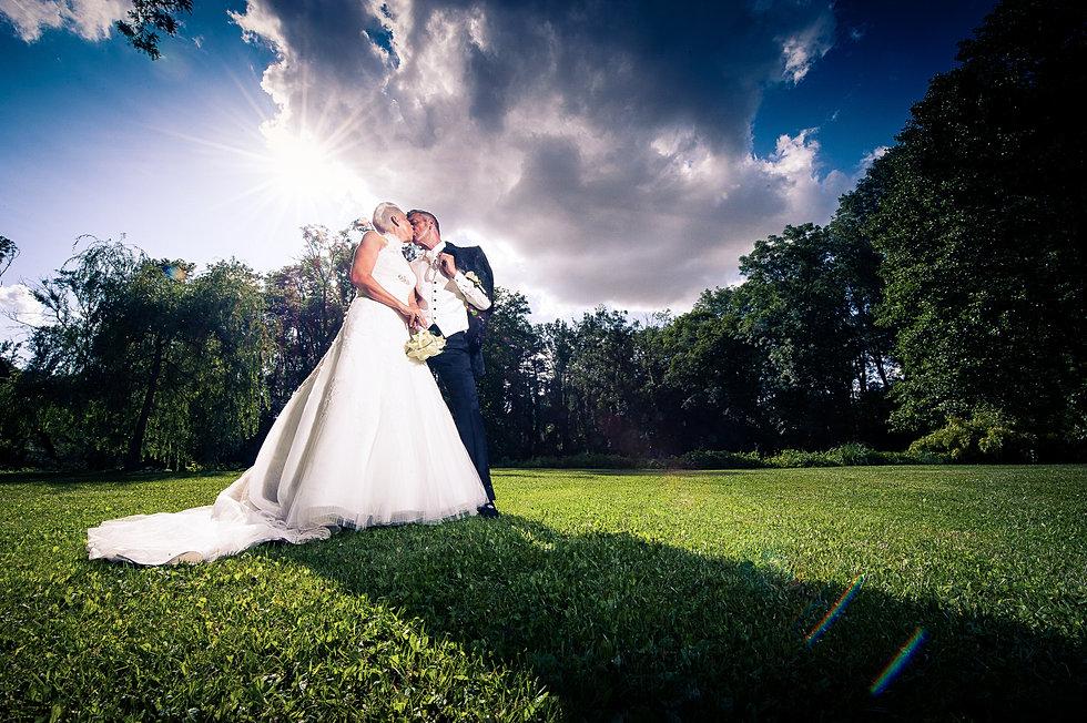 Hochzeitsfotograf David Bohmann