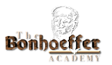 The Bonhoeffer Academy