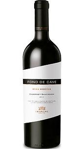 FOND DE CAVE GRAN RESERVA CABERNET SAUVI