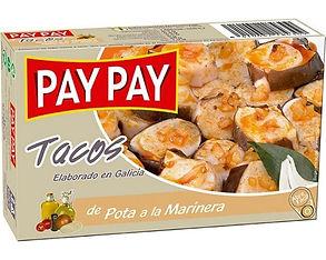PAY PAY JIBIA PULPO EN SALSA x 115 GR.jp