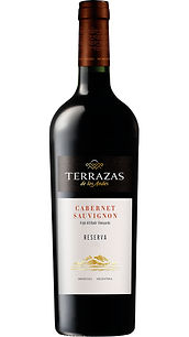 TERRAZAS DE LOS ANDES RESERVA CABERNET S
