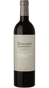 ZUCCARDI ALUVIONAL LOS CHACAYES MALBEC 2