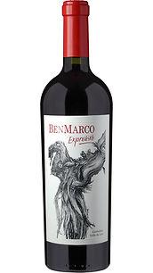 BENMARCO EXPRESIVO BLEND.jpg