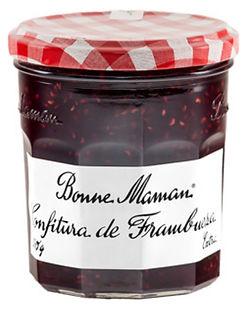 BONNE MAMAN MERMELADA DE FRAMBUESA x 370