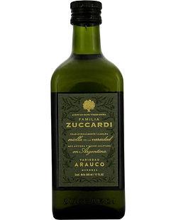 ACEITE FAMILIA ZUCCARDI ARAUCO x 500 ML.