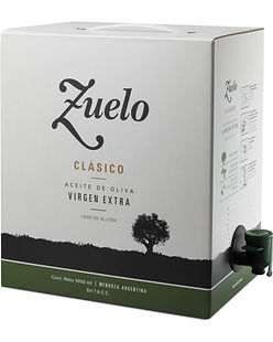 ACEITE ZUELO CLÁSICO BAG IN BOX x 5 LTS.
