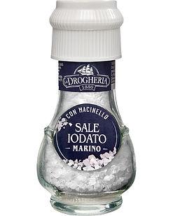 SAL MARINA SALE MARINO CON MACINELLO x 9