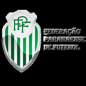 Resultado de imagem para federação paranaense de futebol