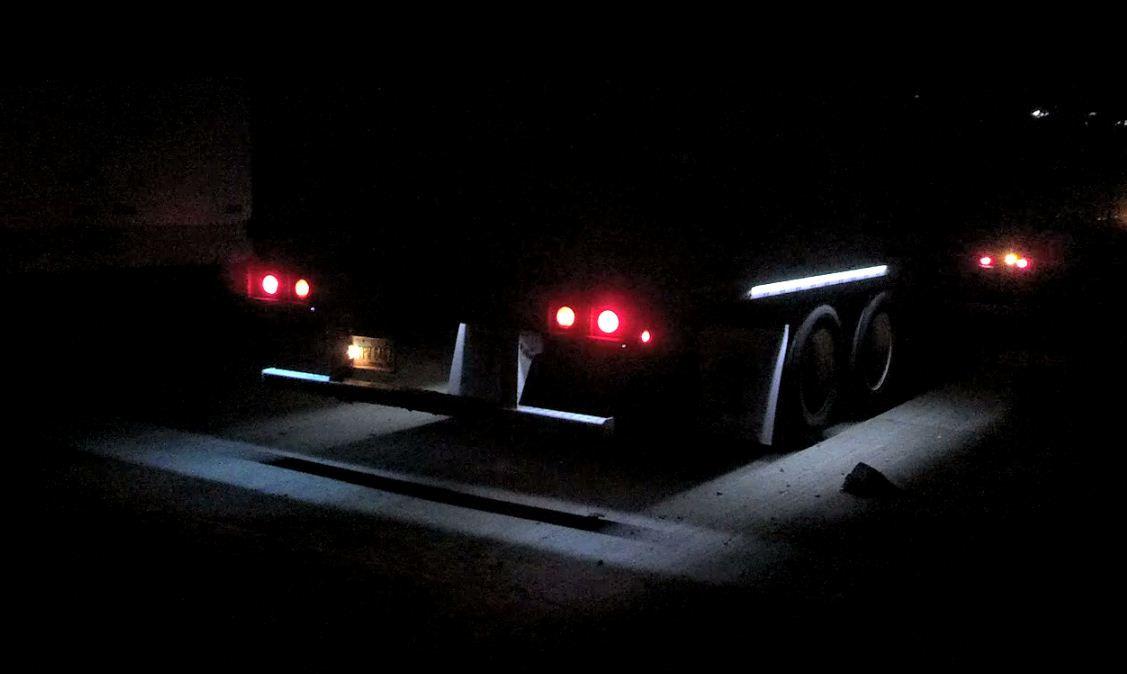 Led Lights For Semi Trucks >> Semi Truck Lights Tandem Lights Semi Truck Backup Lights Led